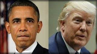 TRUMP WINS! JUDGE NAP JUST DROPPED A NEW BOMBSHELL THAT COULD HAVE OBAMA IN HANDCUFFS BY TOMORROW!