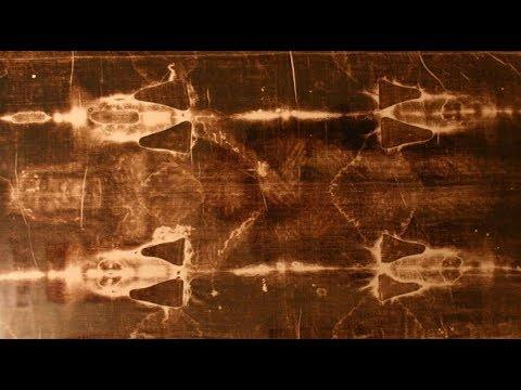 TURIN SHROUD A HOAX! Scientist Shows How To Make Perfect Replica of Shroud: NEW VIDEO!