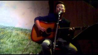 Chiếc lá tình yêu - Binh Dao