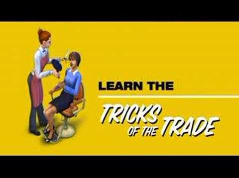 The Sims™ 2 Open for Business Official Trailer