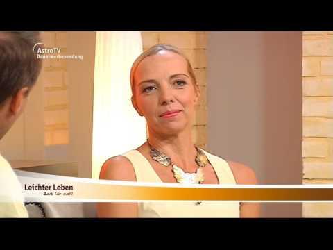 """Leichter Leben mit """"MAGICUM"""" Berlin, Stefanie Gralewski und Claudia Winter vom 13.09.2016"""