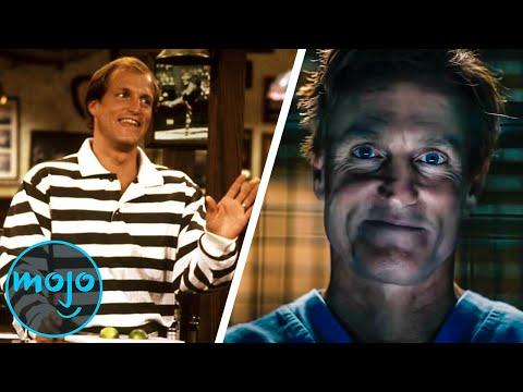 How Woody Harrelson Got Famous