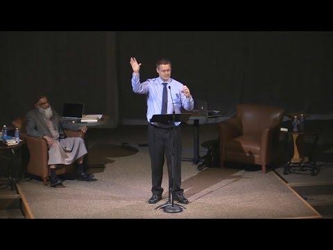 Does the Quran Say Jesus Christ is God & He Sent Muhammad? David Wood Debate