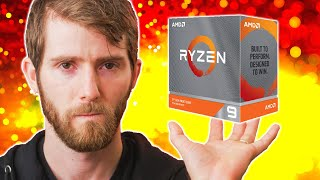 Intel lost the game - AMD Ryzen 5000 Reveal