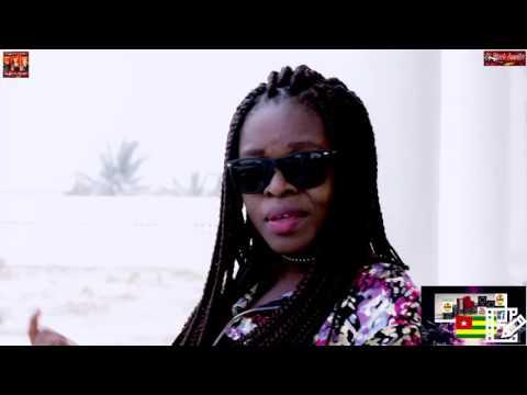 LOME-TOGO top 5  music  2017 by dj black senator