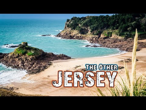 Jersey Channel Islands (Travel Vlog)