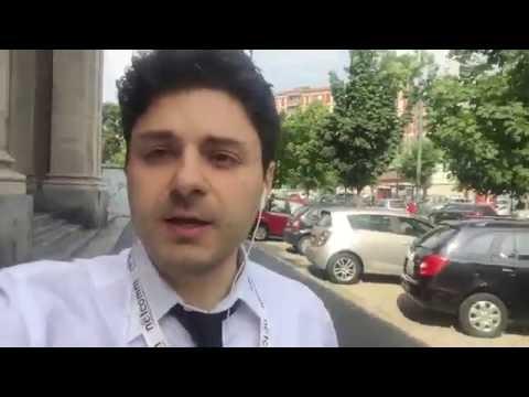 Prima giornata al #netcomm #ecommerce forum: il mio feedback