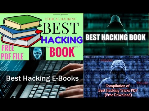 hacking for dummies book free