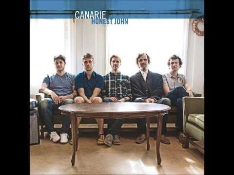 Canarie by Honest John (Rudi Records 2014)