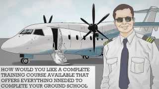 flight training instructor courses on how to become a private commercial instrument rated atp pilot