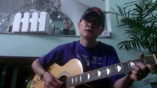 Tâm Sự Người Thương Binh (Guitar - Bolero)