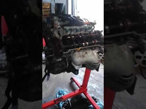2001 toyota sienna engine swap
