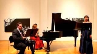 """III. """"Sehnsucht"""" (Longing) - Louis Spohr"""