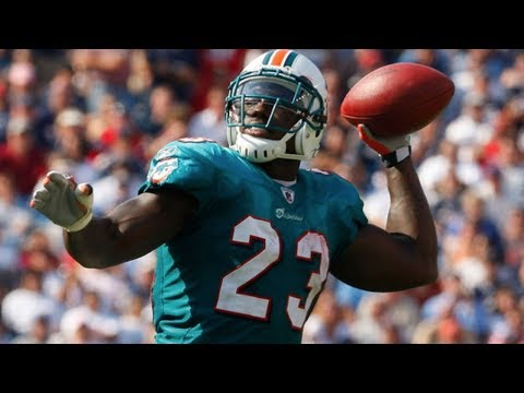 [Highlight Heaven] The Greatest Running Back Passes in NFL History