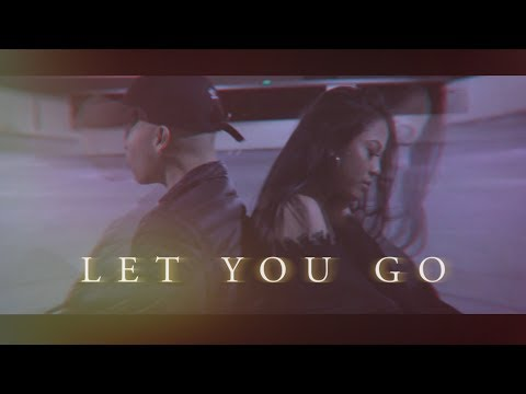 LET YOU GO (Official Music Video)   Javlin