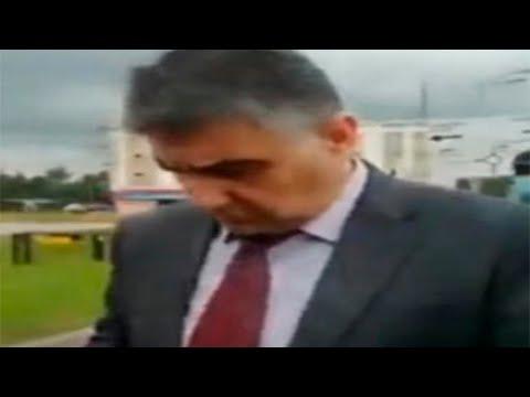 Представителей посольства Армении не приняли и выгнали из