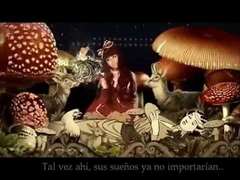 Kanon Wakeshima ~Lolitawork Libretto ~ Storytellingby Solita Fandub español 【DoLLy】