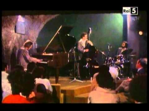 Bill Evans- Live at Music Inn- Rome
