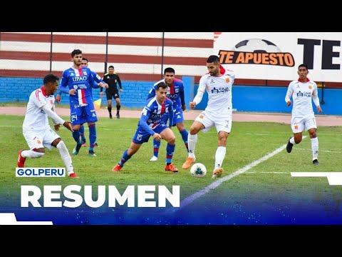 Carlos Mannucci Grau Goals And Highlights