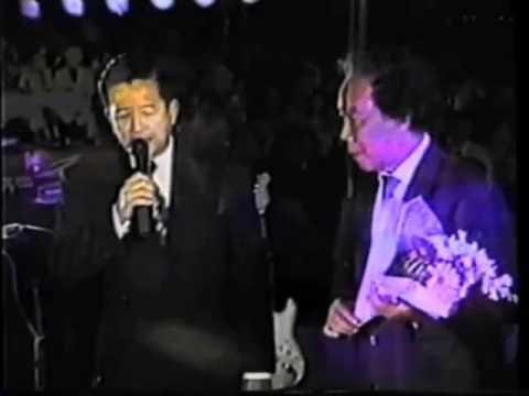 MC VIET THAO- QUÁI KIỆT TRẦN VĂN TRẠCH- VŨ TRƯỜNG RITZ- 1993