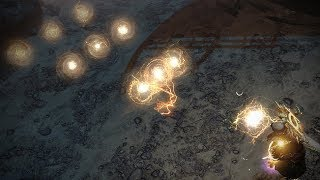 Path of Exile: Divine Ball Lightning