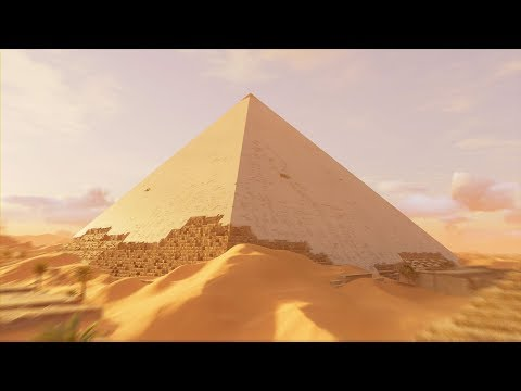 Assassin's Creed Origins - All Tomb Locations & Solutions (A