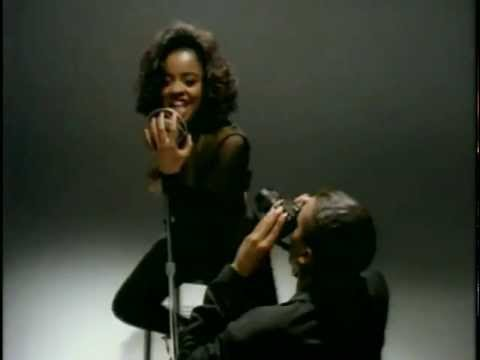 Shanice  I Love Your Smile 1991 HQ