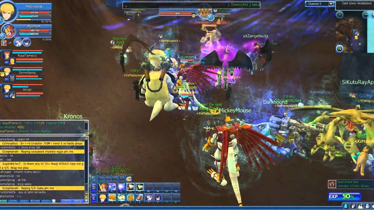 digimon master online malaysia guild kill gryphonmon episode 2 gdmo youtube. Black Bedroom Furniture Sets. Home Design Ideas