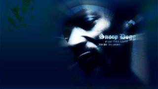 Snoop Dogg - Me and My Doggz