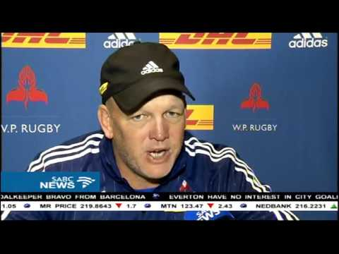 Olympic Sevens Bronze medallists with both start for WP on Saturday