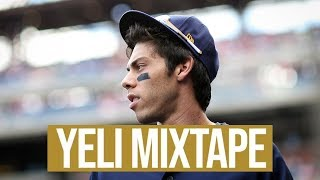 YELI! The Christian Yelich Mixtape