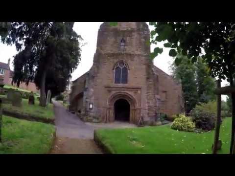 St Nicholas' Church, Kenilworth (England)