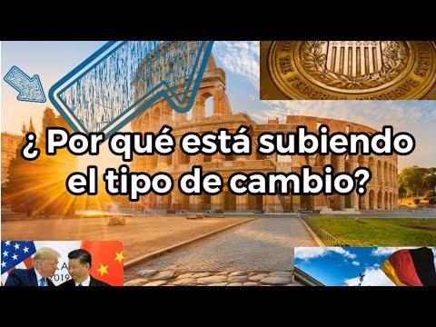 Fed tasas de interes / Guerra comercial entre China y Estados Unidos / Tipo de cambio del dolar hoy