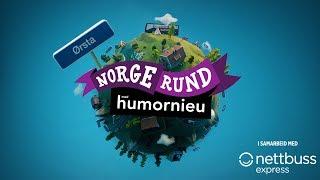 Norge Rund – Ørsta (Episode 1)