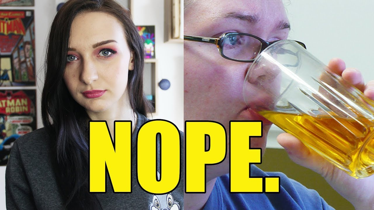 Debunking Urine Therapy