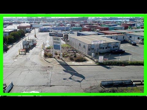 Port of Oakland OKs A�s wish to study Howard Terminal ballpark