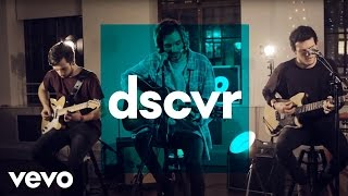 Decade - British Weather - VEVO dscvr (Live)