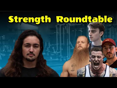 The Future of Powerlifting (ft. Jonnie Candito, Alan Thrall, Calgary Barbell & Silent Mike)
