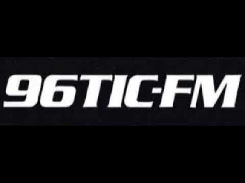 WTIC-FM 96.5 Hartford, CT - 5 September 1993