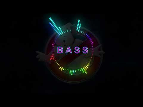GostBusters Remix (Bass Bosted)