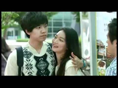 I Won't Last A Day Without You ~ MY GF Is GU MI HO - MV ~ FAN MADE