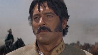 "Rock Hudson - "" The Undefeated ""  Trailer  -  1969"