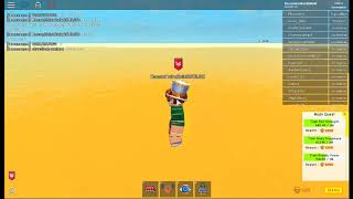 How to jump with the 100 ton weights (ROBLOX SUPER POWER TRAINING SIMULATOR)