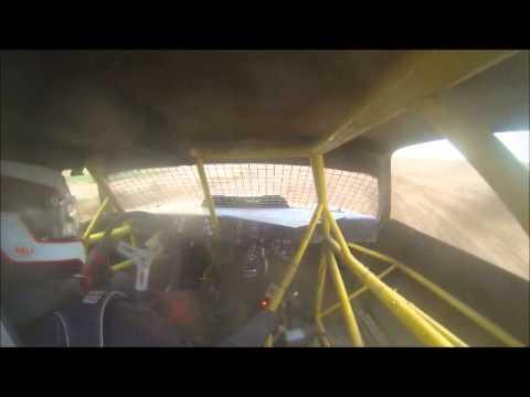 Central Arizona Raceway 7-20-13 Rain Out