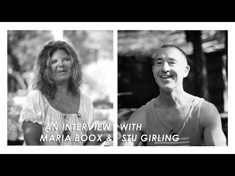 Maria Boox on Ashtanga Yoga, Mediation, Injuries, Beginners Practice, Aging
