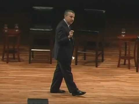 Thomas Friedman: The Global Marketplace And The Common Good