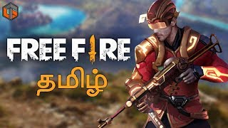 Free Fire Battlegrounds Mobile Live Tamil Gaming