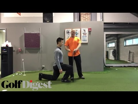 Fitness Friday: Train Your Ankles To Swing Like An Athlete