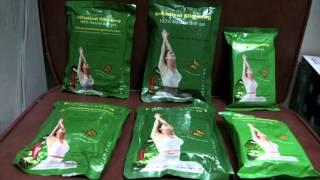PASTILLAS CHINAS PARA ADELGAZAR BOTANICAL SLIMMING SOFT GEL MEIZITANG - PastillaChina.com