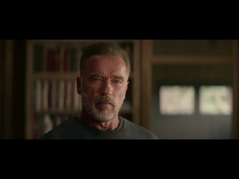 Terminator: Dark Fate - Best of Carl (Arnold Schwarzenegger)